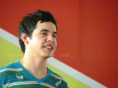 David Archuleta- Soundcheck- Giang Vo, Hanoi- 7-24-2011 (23)