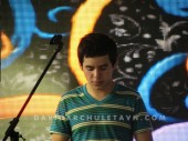 David Archuleta- Soundcheck- Giang Vo, Hanoi- 7-24-2011 (25)