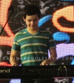David Archuleta- Soundcheck- Giang Vo, Hanoi- 7-24-2011 (28)