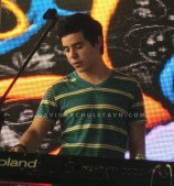 David Archuleta- Soundcheck- Giang Vo, Hanoi- 7-24-2011 (33)