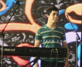 David Archuleta- Soundcheck- Giang Vo, Hanoi- 7-24-2011 (34)