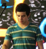 David Archuleta- Soundcheck- Giang Vo, Hanoi- 7-24-2011 (35)