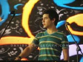 David Archuleta- Soundcheck- Giang Vo, Hanoi- 7-24-2011 (37)