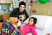 David Archuleta and kids (2)