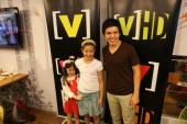 David Archuleta and kids (3)
