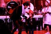 MKOC Tour - Steven Robinson's daughter, Kiara (5)