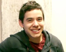 David Archuleta - cr. Kari