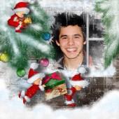DA Christmas