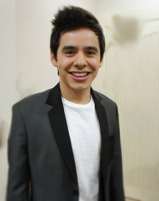 David Archuleta by Kari
