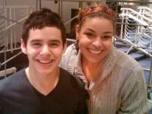 David Archuleta and Jordin Sparks (1)