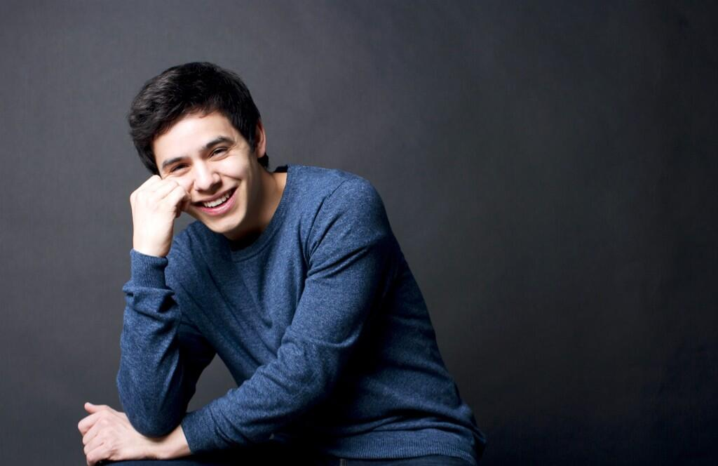David Archuleta Wallpaper David James Archuleta Born