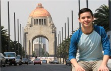 David Archuleta in Mexico City_morning radio_21 Feb-2015 (4)